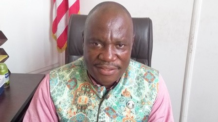 Rep. Kogar Expresses Dismay Over Disappearances of Nimba Citizens In Rivercess
