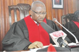 Judiciary Too? -Employees Demand 11Months Salaries