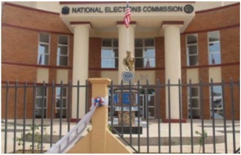 Former Press Union Leaders Call for U.S. Sanctions Against Liberia's Elections Commission Officials If Senatorial Elections are Rigged