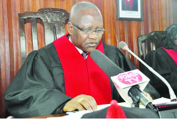 Supreme Court Denied  CPP Petition! -Says NEC Not In Error